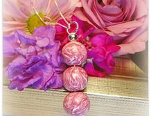 Bellabeads- Your Wedding flowers made into beads. Flower petals made into jewelry from Memorials, Weddings,