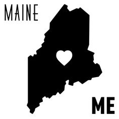 Maine (M1079)   Close To My Heart - retiring July 31, 2017
