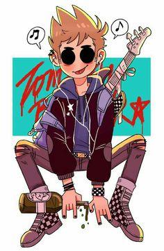 Rock on tom!