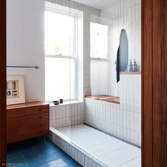 Indian Home Interior An Architect Breathes New Life Into a Brooklyn Row House.Indian Home Interior An Architect Breathes New Life Into a Brooklyn Row House Bad Inspiration, Bathroom Inspiration, Bathroom Renos, Bathroom Interior, Modern Bathroom, Bathroom Ideas, Bathroom Cabinets, Bathroom Marble, Bathroom Goals