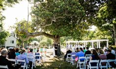 Pensacola Florida Wedding Ceremony