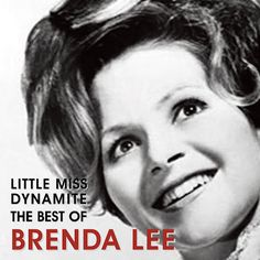 ▶ BRENDA LEE - ROCKIN AROUND THE CHRISTMAS TREE - YouTube
