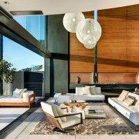 SAOTA – Stefan Antoni Olmesdahl Truen Architects and OKHA Interiors