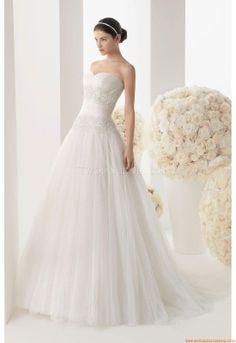 Wedding Dresses Rosa Clara 107 Maeva Two 2014