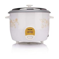 932af6d7b55 Philips HD3044 00 Electric Rice Cooker - Buy Philips HD3044 00 Electric  Rice Cooker Online at Best Price in India - G4buy.com