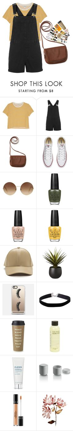 """""""Aug24//9:26//▫▫▪▪"""" by woah-its-me ❤ liked on Polyvore featuring Monki, Topshop, Aéropostale, Converse, Victoria Beckham, OPI, CB2, Casetify, Miss Selfridge and Kate Spade"""