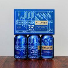The Hop Review – Interviews & Beer Banter – Beer & Branding: Fort Point, Part 2