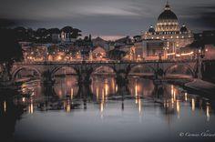 San Pietro Roma by Carmine Chiriacò on 500px