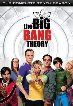 the big bang theory free online season 10