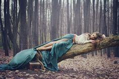 Forest princess by Talisha Soll on 500px