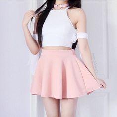 30b78eca79 Pleated Tennis Skirt - White | SEMI FORMAL | Outfits, Pleated tennis ...