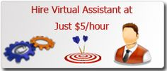 We offer world-class virtual assistant services to our clients globally with 100% satisfaction.To know more about our company visit at www.evirtualservices.com.