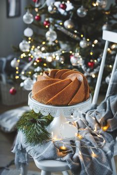 Most Delicious Recipe, Cake & Co, Xmas, Christmas Tree, Desert Recipes, Christmas Inspiration, Food Styling, Recipies, Deserts