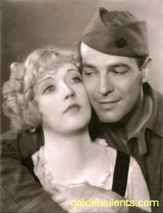 Made first as a silent film, then as a musical. This was Marion Davies' first released talking movie. Directed by Robert Z. Marion Davies, Turner Classic Movies, Silent Film, Screenwriting, Love Her, Musicals, Actresses, American