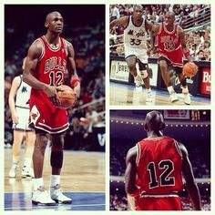 4eeaae4ba94 On Valentines Day (1990) someone snuck into The Chicago Bulls Locker Room  at the