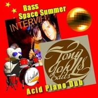 #Listen #Music Bass Space Summer - Interview - Tony Johns Acid Piano Dub by INTERVIEW on SoundCloud
