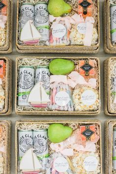 Best Corporate Gifts Ideas Client Gifts for Kelly Grace Photography Image: LIssa Ryan Photography Party Gifts, Diy Gifts, Best Gifts, Wedding Welcome Gifts, Wedding Gifts, Wedding Favors, Welcome Baskets, Welcome Gift Basket, Curated Gift Boxes