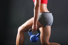 Lift and tighten your butt with this workout from Skinny Ms.