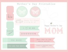 printable for your mom