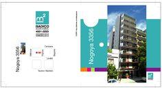 brochure exterior diptico