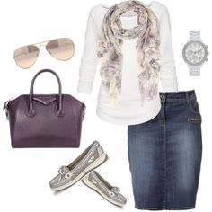 """""""everyday casual"""" by julsan on Polyvore"""