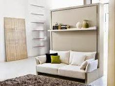 Letto A Scomparsa Con Divano Ikea : Fantastiche immagini su letti a scomparsa clever