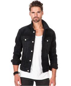 cb1eb5de07ff3 BLK DNM - Jeans Beekman Black Jacket 5 - Stayhard