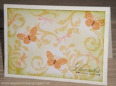 Made with...   Hero Arts AR169 Butterflies and lace,   AR165 circle foliage cl401 speckled ornaments  Stamped with Tim Holtz peeled paint, antique linen, tea dye and worn lipstick.    Thank you for looking. :)    www.simplysweetstamping.blogspot.com     So You Want To Be A Picker? Online Course -CLICK ON THE PICTURE ABOVE ^^^
