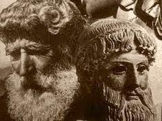 Οι Αρχαίοι Έλληνες έλεγαν τον Γαλαξία «Γαλακτίτη Κύκλο» και «Ηριδανό Ποταμό» ή «Δρόμο του Διός». Πίστευαν ότι ο Γαλαξίας μας ήταν ο δρόμος π...