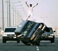 Meanwhile in Qatar…