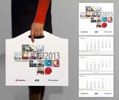 календарь креативный дизайн: 19 тыс изображений найдено в Яндекс.Картинках