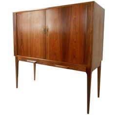1stdibs - Bar Cabinet by Illum Wikkelso explore items from 1,700  global dealers at 1stdibs.com