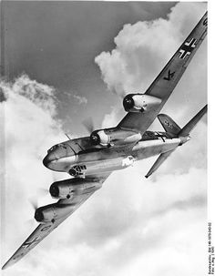 Focke-Wulf Fw 200 was a rare 4 engine plane built by the German Luftwaffe in WW2. 276 of these planes were built, for passenger and war duty. The plane was the 1st to fly non-stop from Europe to the US and did so before the war. It was the highest altitude plane of the war, able to reach 10K feet, 2x most American bombers. It sank almost 500K tons of ships before countermeasures. It was not a resilient plane and could easily be shot down. It was used primarily for resupply on the Russian…