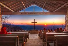 Pretty Place Chapel