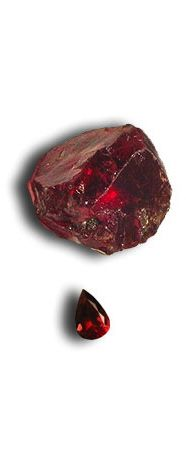☆ Garnet :¦: Garnet brings Courage, Vitality, Abundance, Flow, Change and Awareness. It balances your emotions, helps depression and emotional trauma. Helps anemia, arthritis, low blood pressure, spine, heart and lungs. Helps balances your sex drive and when worn makes you more attractive to the opposite sex :¦: Photo By: Swat Minining Corporation ☆
