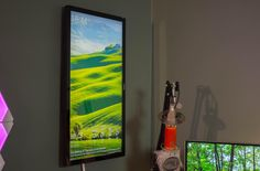 Breathe new life into an old monitor with a DIY Raspberry Pi wall display.