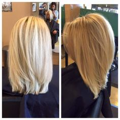 Hair today Best Picture For hair lengths curly For Your Taste You are looking for something, and it Medium Hair Cuts, Medium Hair Styles, Short Hair Styles, Medium Layered Haircuts, Short Straight Hair, Straight Hairstyles, Medium Length Hair With Layers Straight, Long Bob Haircut With Layers, Dark Hair