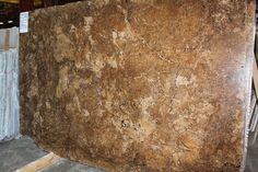 Golden Caramel 3CM  Cosmos Granite : Products