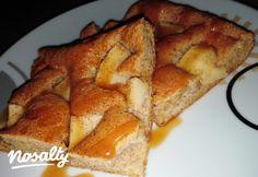 Almás-fahéjas piskóta mézzel | Nosalty French Toast, Breakfast, Food, Morning Coffee, Eten, Meals, Morning Breakfast, Diet