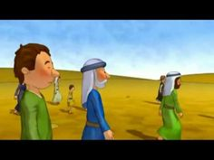 ▶ 15 Moses Parts the Red Sea - YouTube