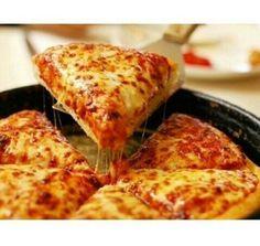 Ich hab sooo Lust auf pizzaaaaa