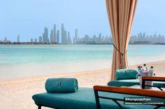Spa Cinq Mondes, Dubai