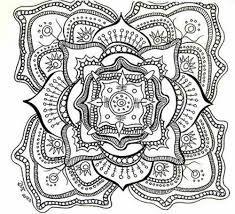 Bilderesultat for coloring for adults