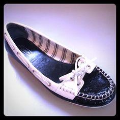 Coach Comfy Shoes
