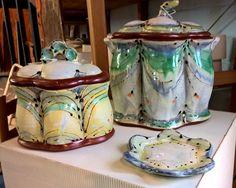 Pincu Pottery - Elise Delfield