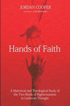 Book Review: Hands of Faith from Joshua Torrey