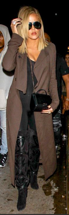 I AM BEYOND OBSESSED WITH HER BOOTS BY ISABEL MARANT