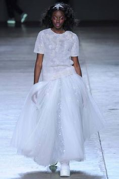 Ashish Fall 2014 Ready-to-Wear Collection Slideshow on Style.com