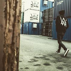 My obsession with Alan Walker is unreal.