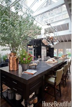 Tyler Florence House Beautiful Kitchen of the Year